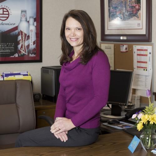 Sarah Razionale, AB Brand Manager