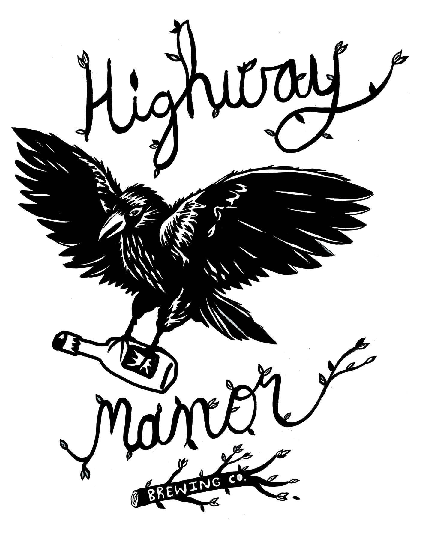 Cherry Hill Imports >> Highway Manor Brewing – Penn Beer