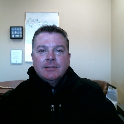 Dave Sherman, Sales Manager - On Premise Lehigh/Northampton