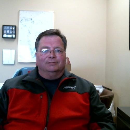 Dave Schott, Safety & Sustainability Manager
