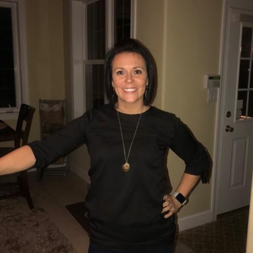 Sarah Sheppleman, CSR & Office Manager