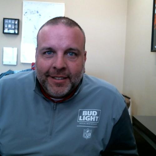 Joe Cuvo, Sales Manager - Off Premise Lehigh/Northampton/Berks