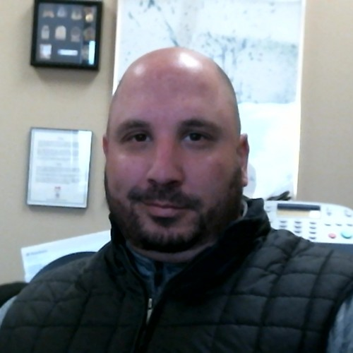 Joe Schellinger, Director of On-Premise Sales