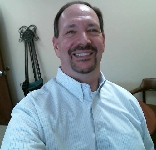 Howard DeMarco, Sales Manager - On Premise Berks/Lehigh