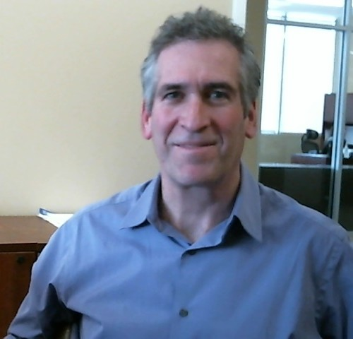 Joe Fortunato, Chief Financial Officer